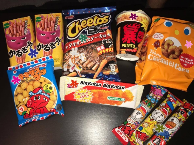 Candy san