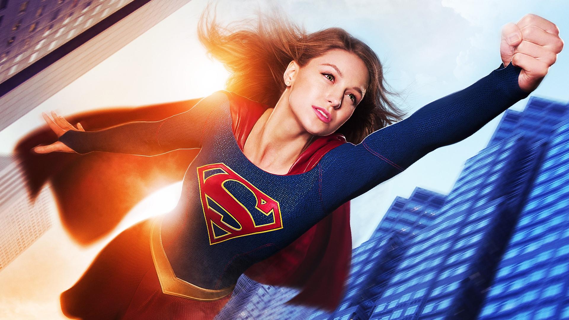 syndrome de Supergirl