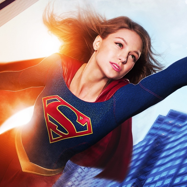syndrome de Supergirl