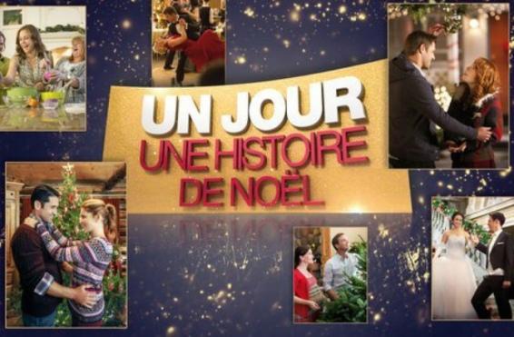 Téléfilm Noël M6