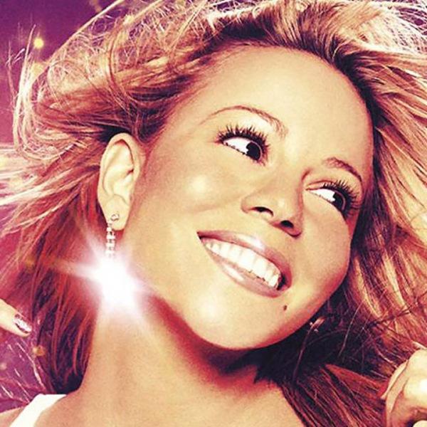 Glitter Mariah Carey