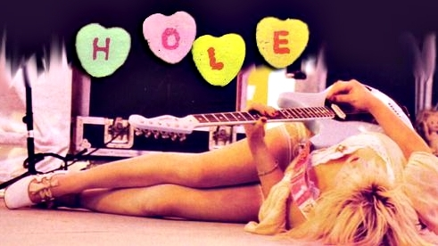Hole courtney love