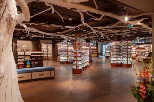 Boutique Aroma Zone Lyon