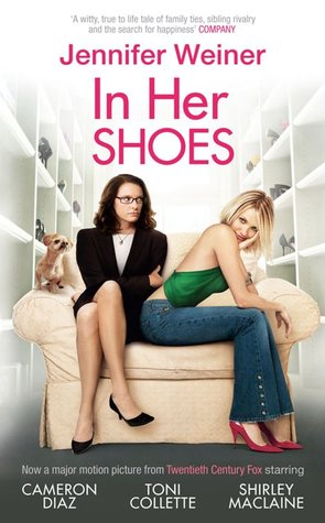 In her shoes film