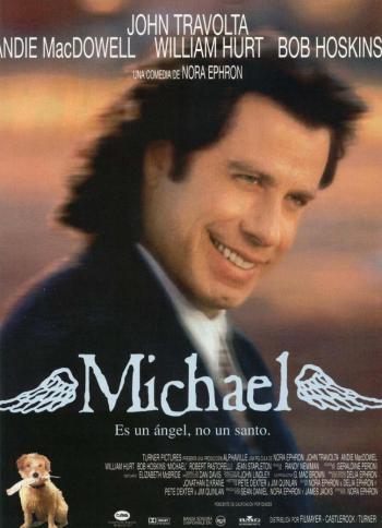 Michael film 1996