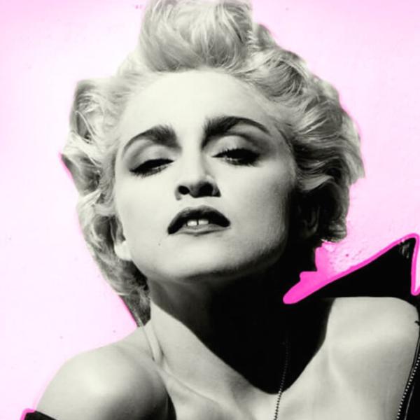 Pourquoi j'aime Madonna